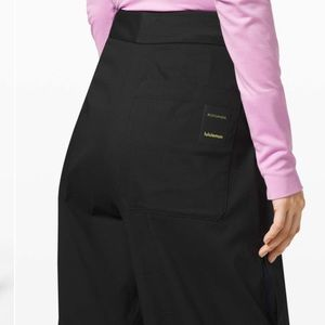 Lululemon x Roksanda Face Forward Trouser
